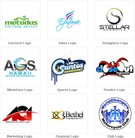 Generate Your Own Logo  Free Logo Designer  GraphicSprings