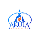 Akula Advertising Logo Design