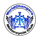 Motorcyle Club  Logo Design