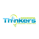 Thinkers Consulting Logo Design