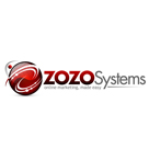 ZozoSystems BusinessLogo Design
