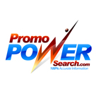 Power Search Ebusiness Logo Design