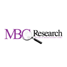 MBC Research Education Logo Design