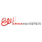 Erika Weinstein Events Logo Design