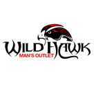 Wild Hawk Fashion Logo Design