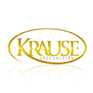 Krause Fashion Logo Design