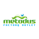 Metodus Garments Logo Design