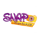 Snap Kids Logo Design