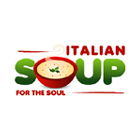 Soup Food Logo Design