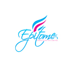 Epitome Beauty Logo Design