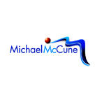 Michael McCune Training Logo Design