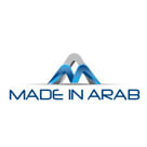 Made in Arab Architecture Logo Desgin