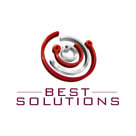 Best Solutions IT Logo Design