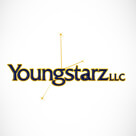 YoungStarz  Entrepreneur Logo Design