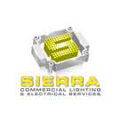 Sierra Electric Logo Design