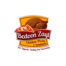 Bedoon Zayt Food Logo Design