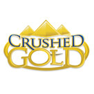 Crushed Gold Jewelry Logo