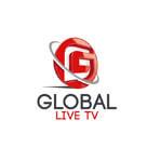 Global LIVE News Logo Design