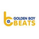 Golden Boy Music Logo Design