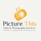 Picture This Photography Logo Design