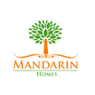 Mandarin Real Estate Logo Design