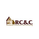 RC&C Real Estate Logo Design