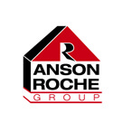 Anson Roche Real Estate Logo Design