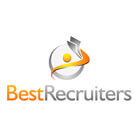 Best Recruiters Recruitment Logo Design