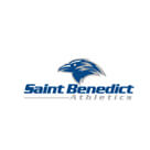 Saint Benedict Sports Logo Design