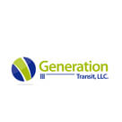 Generation Transit Technology Logo Design