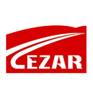 Cezar Travel Logo Design